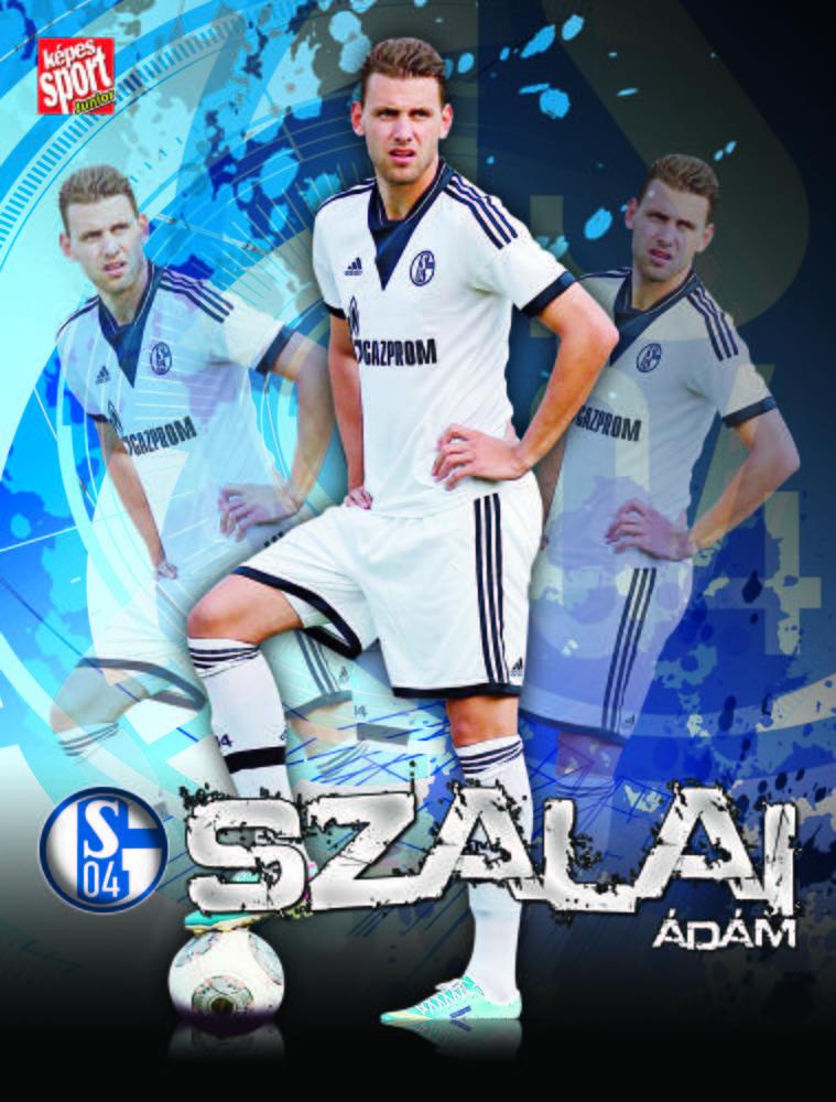 Szalai Ádám