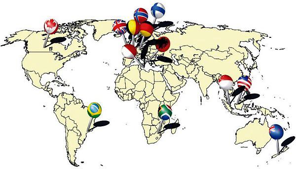 Lutz Pfannenstiel elképesztő világjárása: a futball Willy Foggja minden kontinentális zónát bejárt!