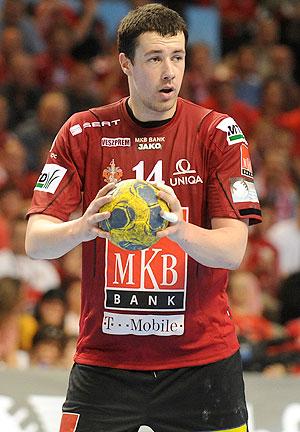 Marko Vujin THW Kiel