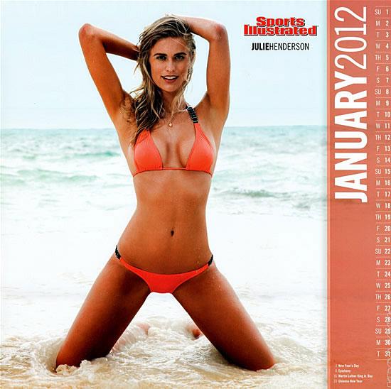 bikinis naptár CR7 Irinája lesz Miss Május a legendás bikinis naptárban   fotó!   bikinis naptár