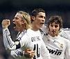 A Real Madrid 0-1 után ébredt a Bernabéuban