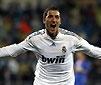 Ronaldo- és Higuaín-dupla, Real-siker