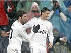 Higuaín és Ronaldo megelőzheti Puskásékat
