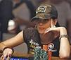 Randevú a legszexisebb pókeressel