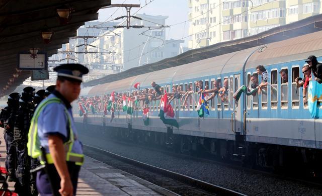 Román-magyar: Dzsudzsákék kifizethetik a kiutazó szurkolók jegyeit