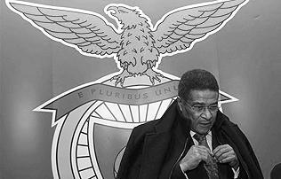 Gyász: elhunyt Eusébio, a portugál futball legendája - NSO