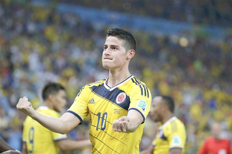 James Rodríguez 1c60511a78