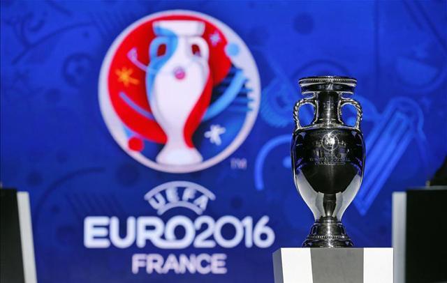 2016-os labdarúgó Európa bajnokság - 2016-os eb menetrend és csapatok