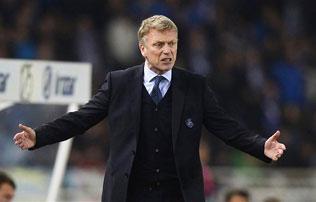 Real Sociedad: a vezetőség menesztette Moyest – hivatalos - NSO