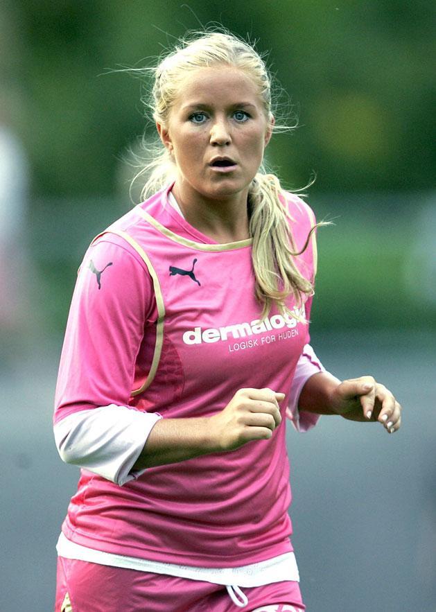 norvég nők
