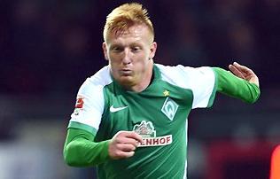 Bundesliga: Kleinheisler kezdett, de �t�t kapott a Werder