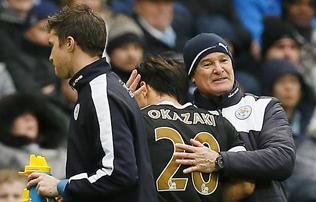 """PL: """"Azt is megjósolták, hogy Ranierit menesztik először..."""""""