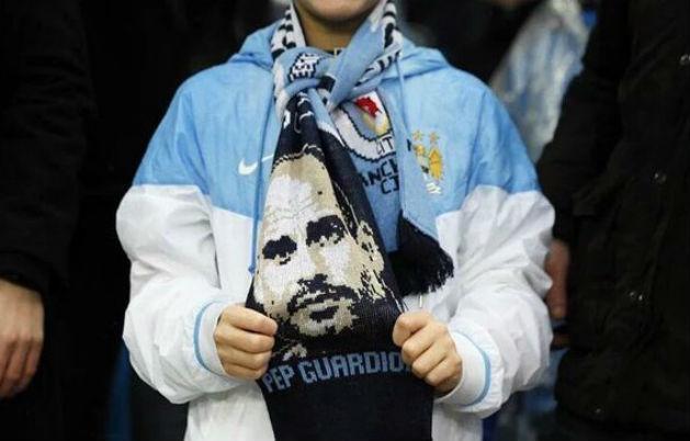 Man. City: megindult a Guardiola-őrület, íme, a bizonyítékok! – képek