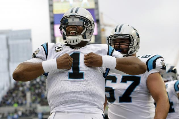 NFL: Newton lett az MVP, Watt harmadszor az �v v�d�je!