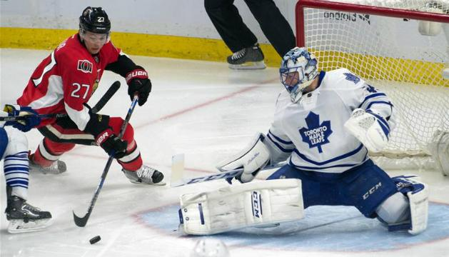 NHL: a Chicago, a Montreal és a Detroit is 5–1-re nyert