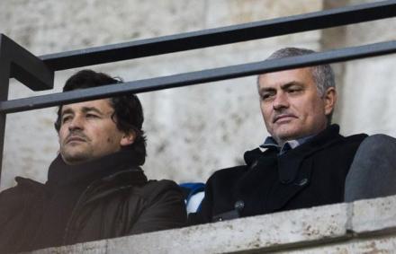 """Anglia: """"Hamarosan visszatérek"""" – Mourinho megtörte a csendet"""