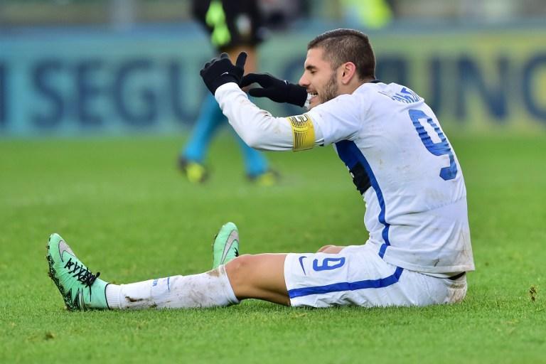 Serie A: nem tudott nyerni az Inter a sereghajt� otthon�ban