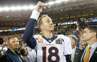 A Denver Broncos nyerte meg a v�delmi csat�t az 50. Super Bowlon