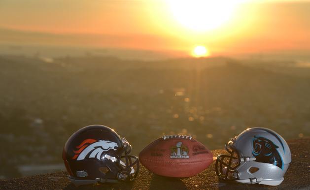 NFL: �l� k�pgal�ria az 50. Super Bowlr�l!