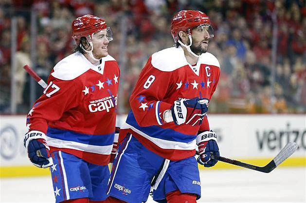 NHL: 30 gól – Ovecskin Gretzkyék nyomában
