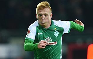 Werder: sok vesztese van az 1–5-nek, de Kleinheisler nyertes