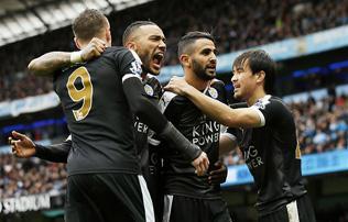 PL: �rdemes megn�zni, tavaly ilyenkor hol �llt a Leicester