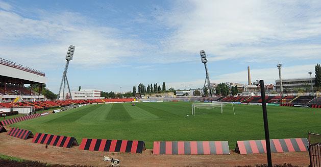 Az id�seket �s a csal�dokat is v�rj�k a Bozsik-stadionba
