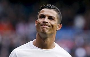 Real Madrid: ez lenne Cristiano Ronaldo legrosszabb id�nye?