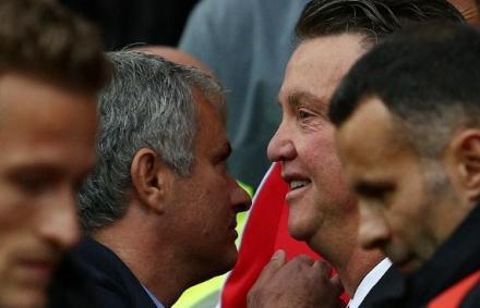 """PL: """"Az MU menedzsere leszek!"""" Mourinho mondta – de kinek?"""