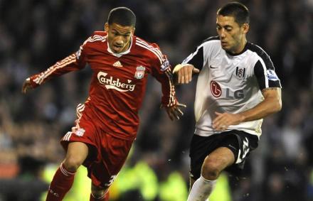 """""""Németh nagy név volt Liverpoolban""""; újra Gera ellen debütálhat az angol"""