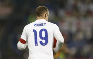 """Anglia: """"Rooney ideje lejárt, már nem ő az első számú gólvágó"""""""