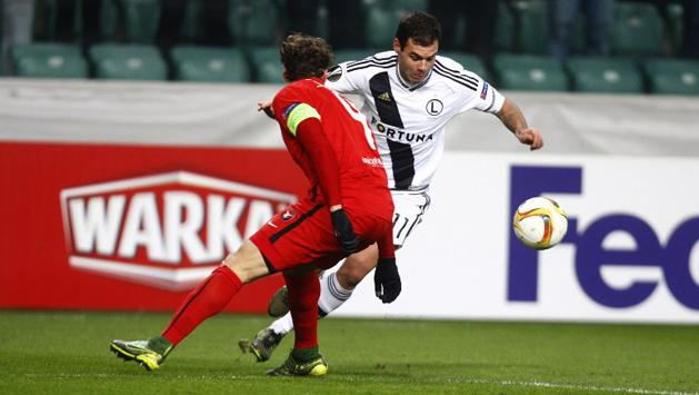 Legia: a d�sgazdag k�naiak Nikolics�rt is h�zhoz j�ttek