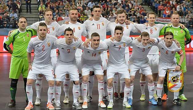 Futsal: a mieink a legut�bbi bronz�rmessel v�vnak a vb-�rt
