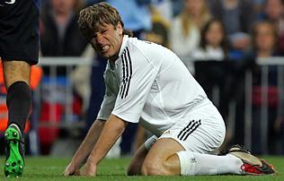 J�t�kossors: a Real Madrid fenegyereke szexf�gg� volt