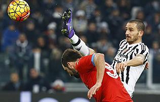 Juventus: t�bbet jelent ez a gy�zelem a h�rom pontn�l