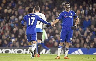 Premier League: m�r pozit�v a Chelsea g�lk�l�nbs�ge