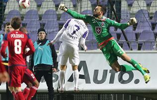 """Újpest: """"Meglepődtem, hogy a csapat ilyen jól tud játszani!"""""""