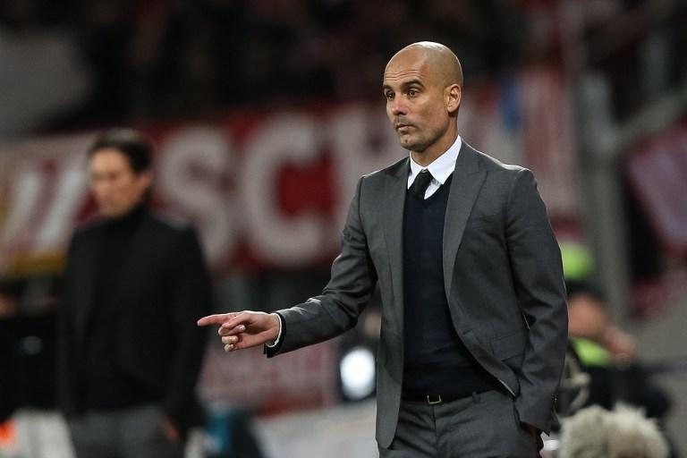 Bayern: Guardiolát a szezon közben kirúghatják – a bulvárlap szerint