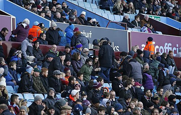 PL: a Liverpool lehengerelte a rem�nytelen Aston Vill�t