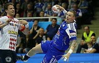 D�c�g�s kezd�s ut�n hengerelt a Szeged a Kolding ellen