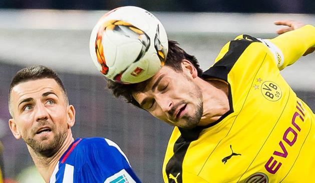 Dortmund: az alapember csak kir�v�an magas aj�nlat eset�n mehet a Bayernhez