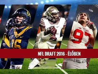 Jared Goff lett a 2016-os NFL-draft 1/1-ese, ir�ny�t�t vitt a bajnok