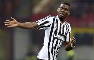 Juventus: minden jel arra utal, eld�lt Pogba j�v�je