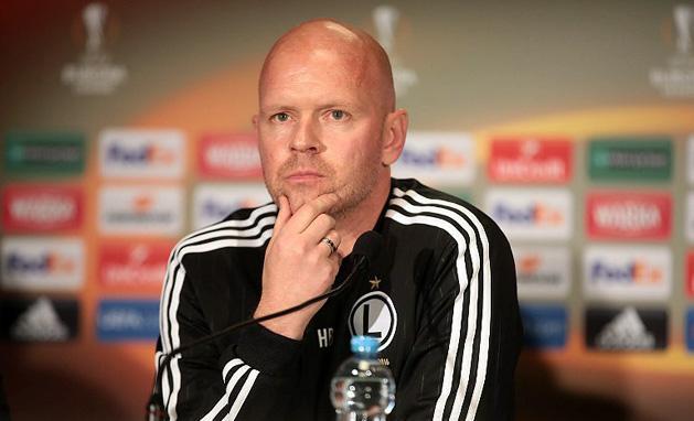Videoton: norv�g edz� veszi �t a ny�ron Horv�th Ferenc hely�t