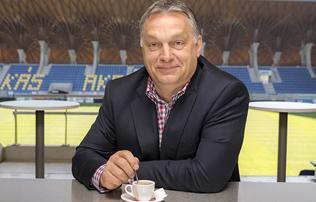 PAFC: Ellenszenv? Semmi meglepetés! Mégiscsak én alapítottam a klubot… – Orbán