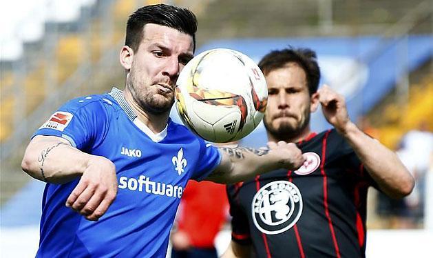 Bundesliga: Bayern-arany nincs, de van Huszti-g�lpassz