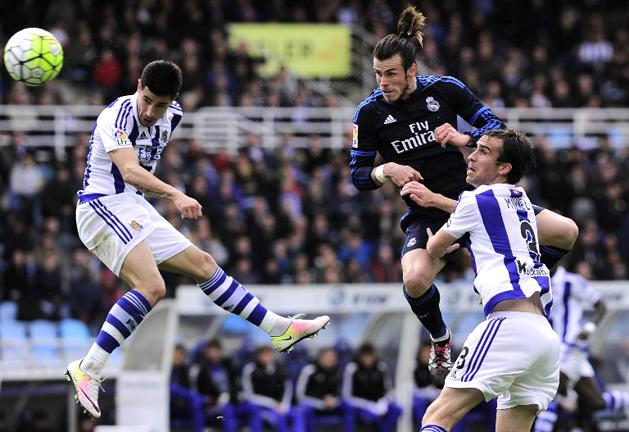La Liga: ismét Bale villant – nyögvenyelős madridi siker