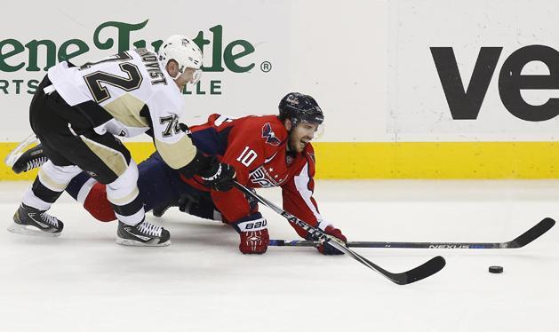 NHL: a Tampa Bay �s a Pittsburgh is nyert �s egyenl�tett