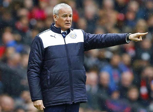 PL: Ranieri 96 éves édesanyjával ebédel, lemarad a Chelsea–Spursről