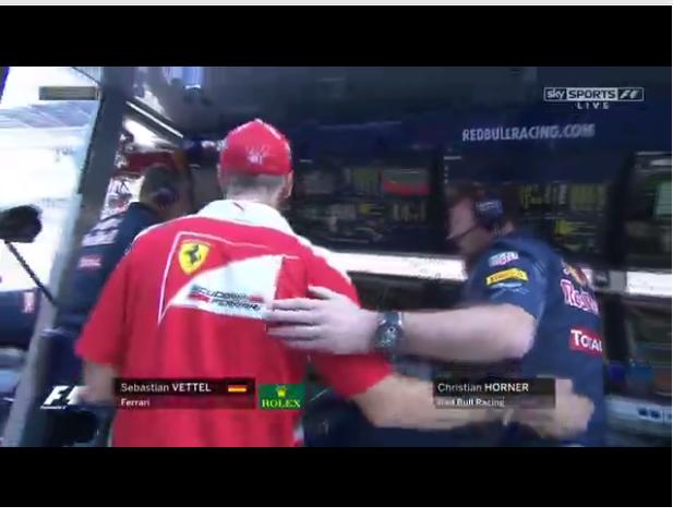 """F1: """"Mégis, mi a f.sz történik itt?""""; Megvan az új Maldonado"""